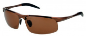 SaySure - Male Sunglasses Polarised Sunglasses Men Sunglasses Sports Aluminium Magnesium Sun Glasses - CHA-UK-CJ-BG-000352