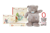 Me to You Tiny Tatty Teddy Gift Set for a Baby Girl