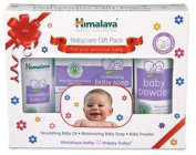 Himalaya Herbals Babycare Gift Pack Gift Set for Babies Newborn