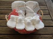 Newborn Baby Twins Pretty Hamper - The perfect Gift