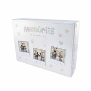 Boofle Wedding Keepsake Memories Box