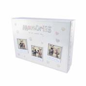 Boofle Wedding Keepsake Memories Box