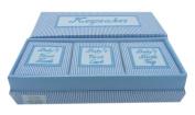 Gisela Graham - Baby Triple Keepsake Box Set - Blue