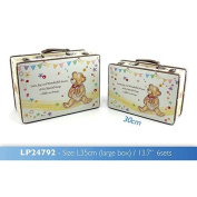 little bear hugs collection cases one set supplied