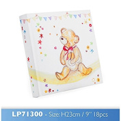 little bear hugs collection photo album gift box one supplied with matchinggift bag