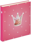 Walther Princess 28x30,5 50 Pages Baby pink UK121R