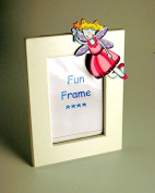 Fairy Photo Frame