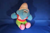 Plush Smurf Soft toy from the Smurfs