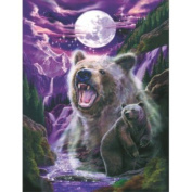 Bear Spirit Robin Koni Small Wall Sign Gifts, and, Cards Christmas, Gift, Idea Occasion, Gift, Idea