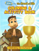 Coloring & Activity Book  : The Bread of Life