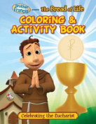 Coloring & Activity Book  : Ep 02