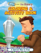 Coloring & Activity Book  : Ep 03