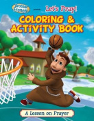 Coloring & Activity Book  : Ep 01