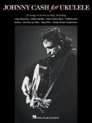 Johnny Cash for Ukulele