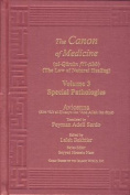 Canon of Medicine Vol. 3 Special Pathologies