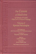 Canon of Medicine Vol. 3 Special Pathologies