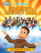 Coloring & Activity Book  : Ep 08