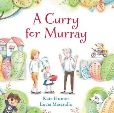A Curry for Murray