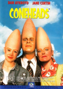 Coneheads [Region 4]