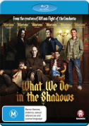 What We Do in the Shadows [Region B] [Blu-ray]