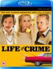 Life of Crime [Region B] [Blu-ray]
