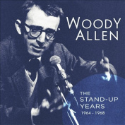 The Stand-Up Years 1964-1968 [Slipcase] *