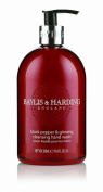 Baylis and Harding Mosaic Mens Black Pepper and Ginseng Hand Wash 500ml