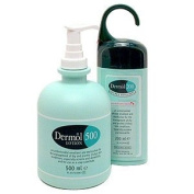 Dermol 500 Lotion + Dermol 200 Shower Twin Pack
