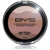 BYS 5 Stripe Bronzing Powder