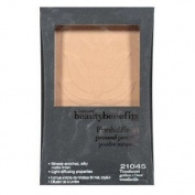 Wet N Wild Beauty Benefits Pressed Powder - 21042 Translucent Medium