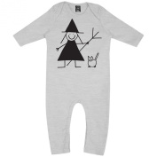 Batch1 Baby Girls Halloween Cute Witch And Cat Long Sleeve Fancy Dress Babygrow Rompasuit