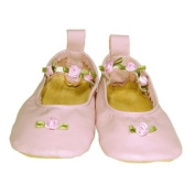 Daisy Roots Pink Ballet 0-6m