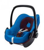 Maxi-Cosi Summer Cover Pebble(Blue) 2015 Range