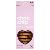 Kent & Fraser Choc Chip Cookies