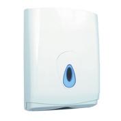 C Fold - M Fold Paper Towel Dispenser