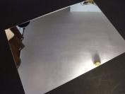 3mm Silver Acrylic Mirror A6 Sheet 147 x 104 Perspex Mirror Plastic Safety Mirror
