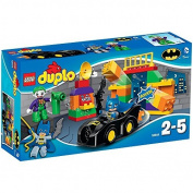 LEGO DUPLO Super Heroes 10544