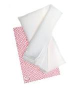 Pure Silk Body Wash Cloth 1 pc by Chidoriya