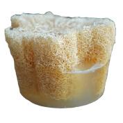 Soap Farm White Grapefruit Natural Loofah Jumbo Soap 180ml