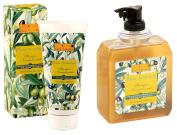 Prima Spremitura Organic Extra Virgin Olive Oil Normalising Shampoo