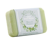 Mistral Apple Blossom French Bar Soap 200 g / 210ml
