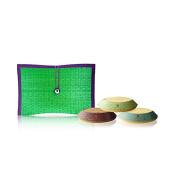 Harnn Reed Herbs Soap Set Green