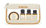 Erbaviva - Organic Bath & Body Travel Kit