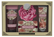 AAA Floral Rose Petal Pamper Collection Gift Set
