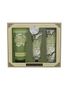 AAA Floral Lily Of The Valley Bath & Body Collection Gift Set