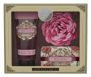 AAA Floral Rose Petal Shower Gift Set