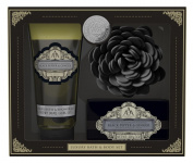 AAA Aromatherapy Black Pepper & Ginger Shower Gift Set
