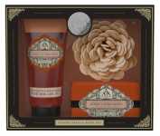 AAA Aromatherapy Neroli & Bergamot Shower Gift Set