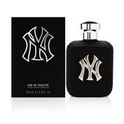 Ny Yankees Black By Edt Spray 100ml