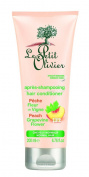 Hair Conditioner Peach Grapevine Flower - Normal Hair - 200ml